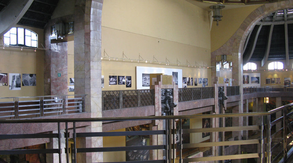 Museo Nacional de Arquitectura