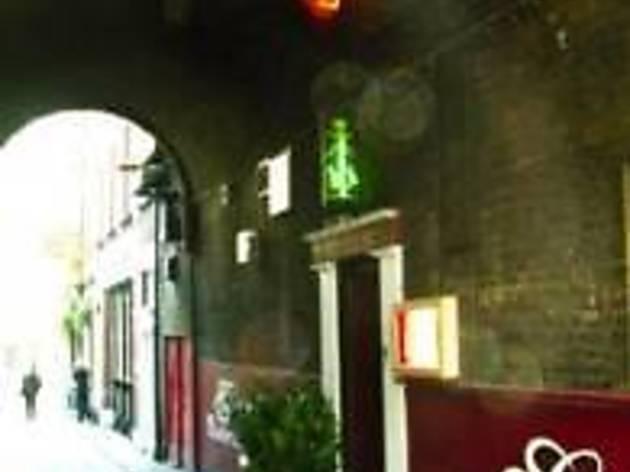 Giuseppe's Place