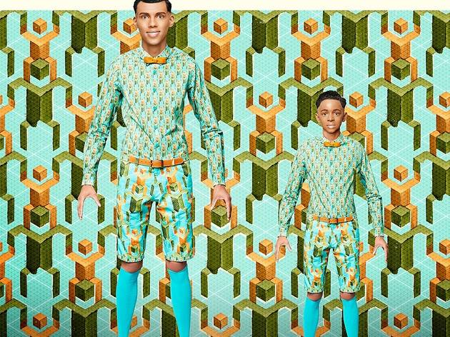 Stromae - COMPLET