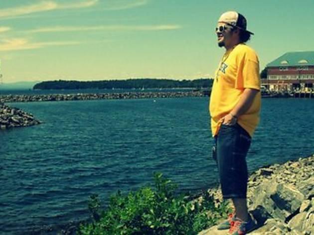 Reggae In Blue: Supa Bassie + U-Rie