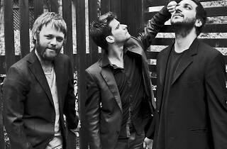 Nits d'estiu a La Pedrera: Marco Mezquida Trio