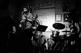 Nits d'estiu a La Pedrera: Marcel·lí Bayer Quartet