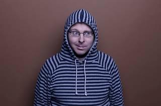 Camden Fringe – Tony Cowards: Bespoke Joke Show