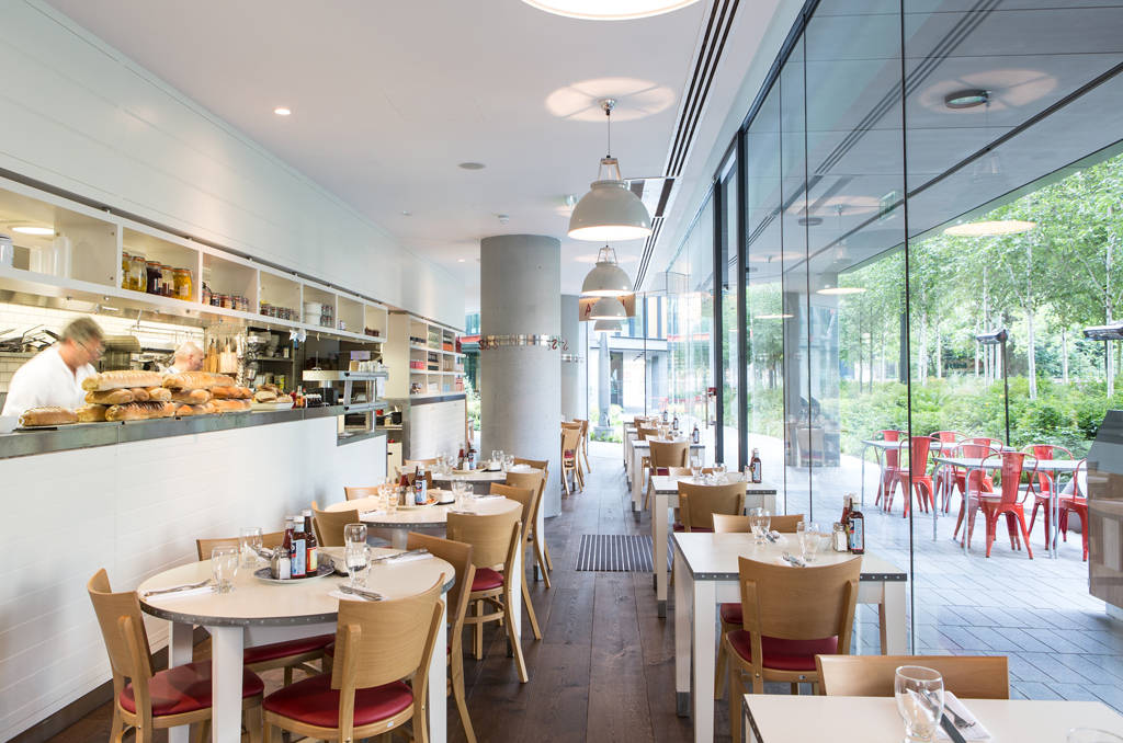 Albion | Restaurants in Southwark, London