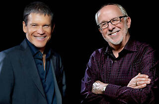 LONDON JAZZ FESTIVAL: David Sanborn/Bob James + Zoe Rahman