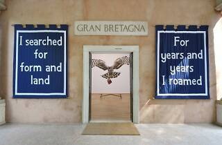 Jeremy Deller (English Magic at the British Pavilion, Venice 2013)
