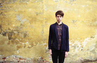 James Blake + Airhead