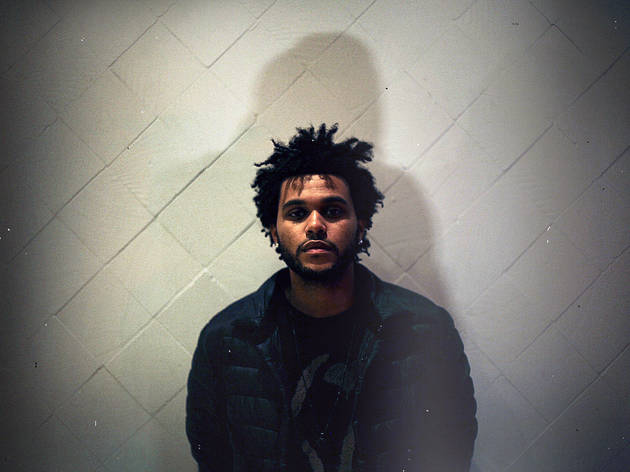 Music: The Weeknd