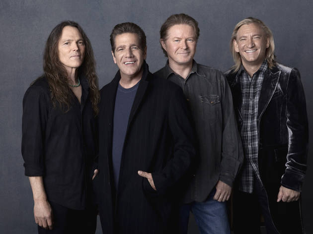 Music: The Eagles