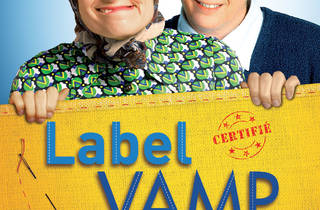 Label Vamp