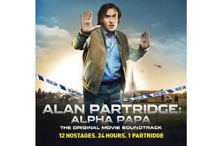 Alan Partridge: Alpha Papa – The Original Movie Soundtrack
