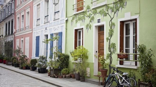 promenades dans le paris bucolique rue cr mieux time out paris. Black Bedroom Furniture Sets. Home Design Ideas