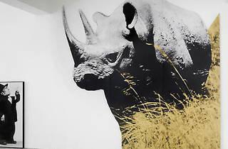 "John Baldessari, ""Installation Works: 1987–1989"""