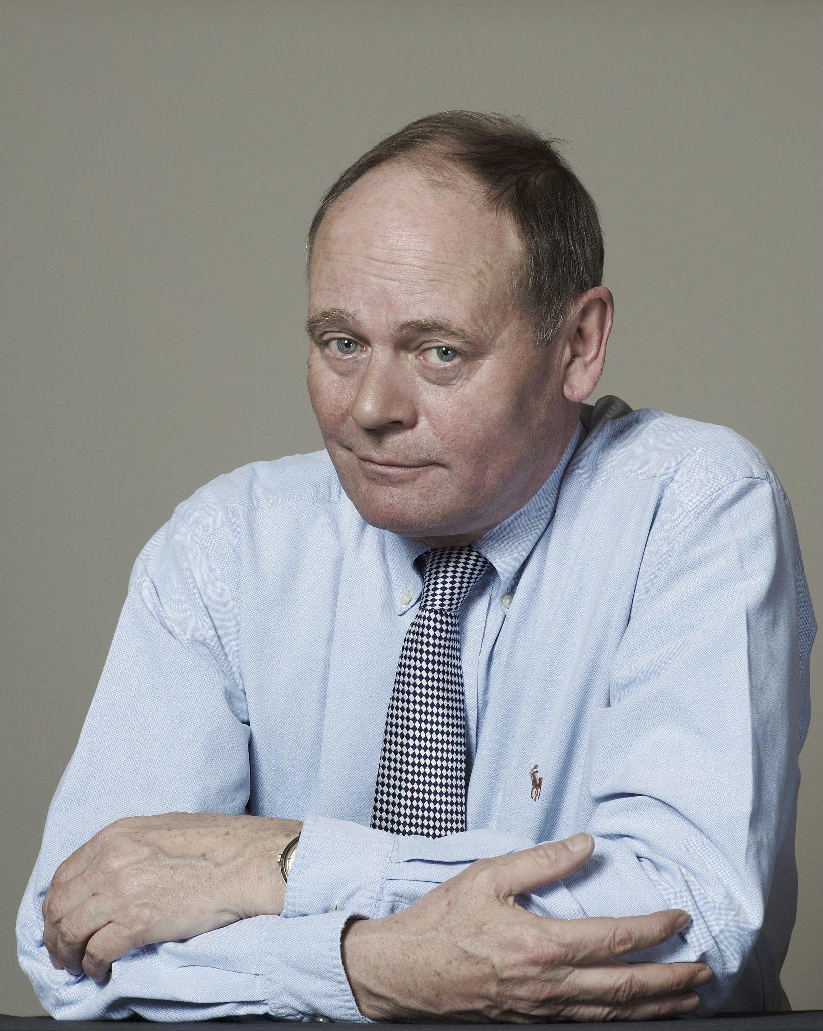John Lloyd – Liff of QI review
