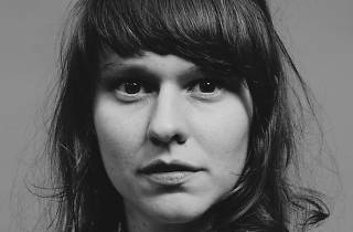 Claudia O'Doherty – Pioneer