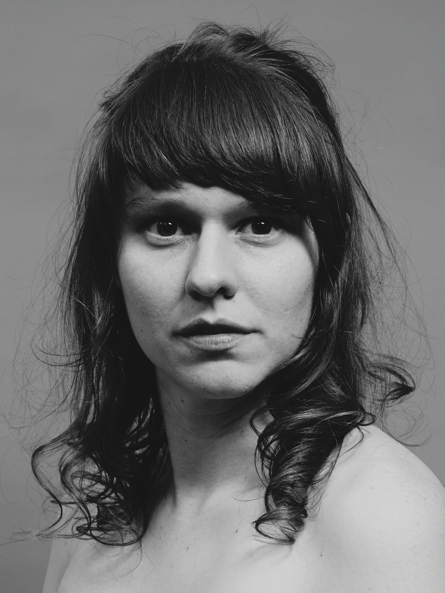 Claudia O'Doherty – Pioneer review
