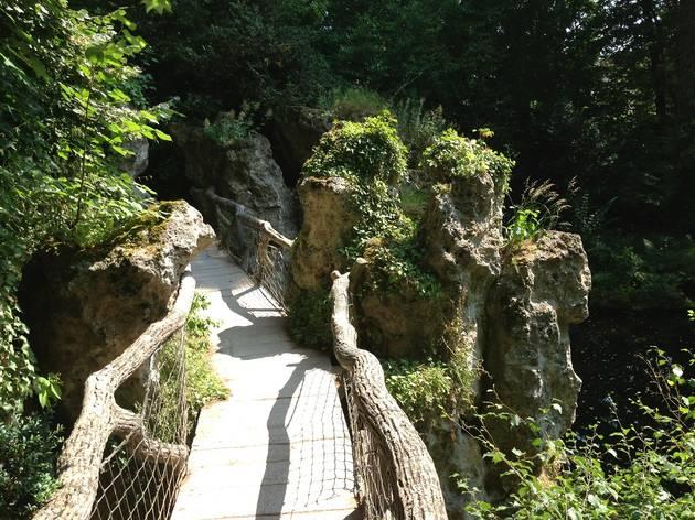 Albert Kahn Mus E Jardins Museums In Visitors 39 Areas