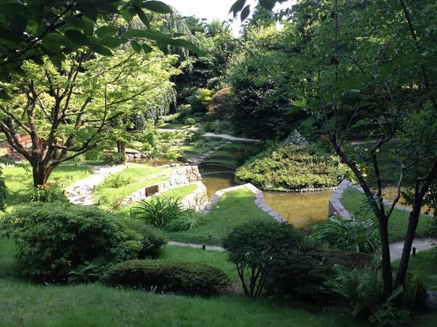 Albert kahn mus e jardins museums in paris et sa banlieue boulogne billancourt - Jardin d eveil boulogne billancourt ...