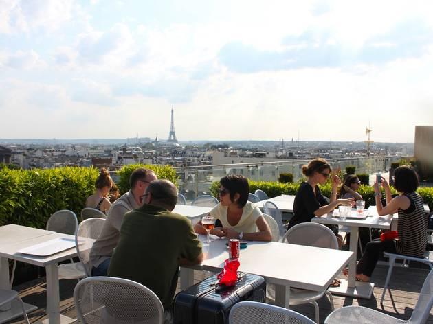 Avis Restaurant Au Petit Paris