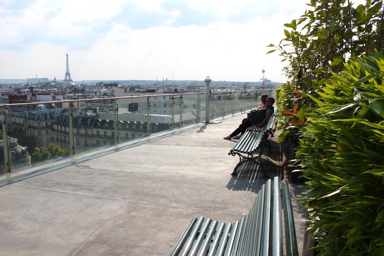 Ce qui va changer à Paris au printemps