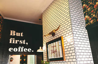 Alfred Coffee & Kitchen