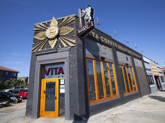 Caffé Vita Coffee Roasting Company