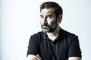 adam buxton time out 2013