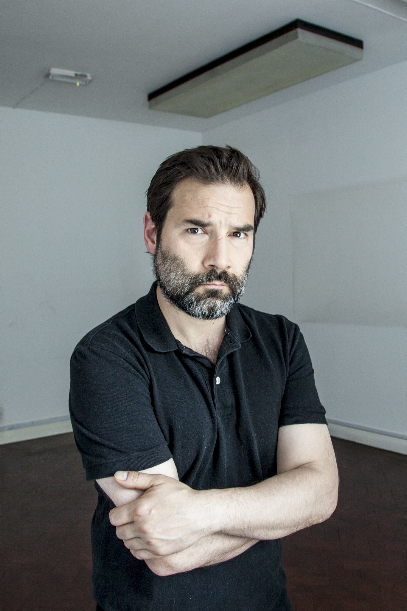Adam Buxton – Work-in-Progress