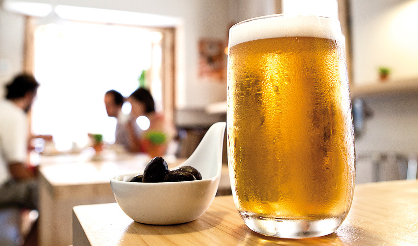 The best beers in Barcelona