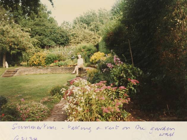 (Taken from 'You and Gardens', 2007)