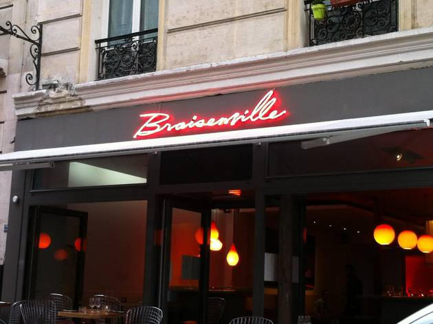 Frenchie • Braisenville