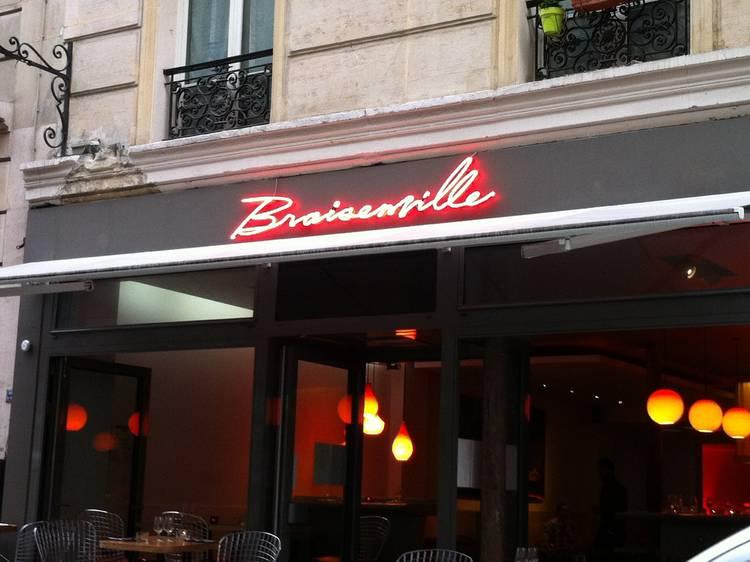 Frenchie • Braisenville