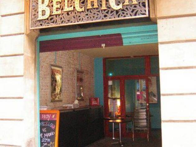 Belchica