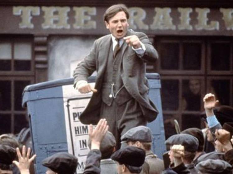 Dez filmes sobre revoluções e os homens que as fizeram