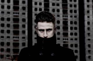 Warm Up 2013: Marcellus Pittmann + Jackmaster