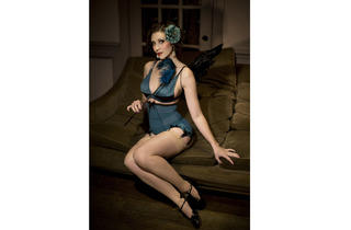 Nuit Blanche: Pinup Parade