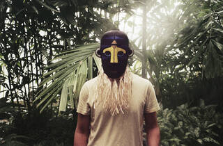 Input: SBTRKT (DJ set) + Nick Hook
