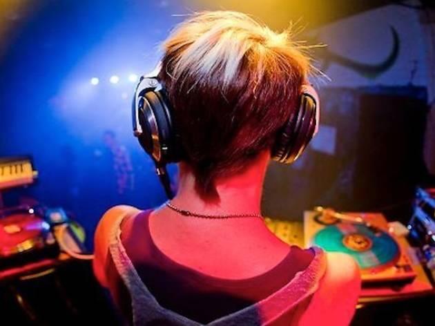Scratch DJ Academy Kids Summer Camp