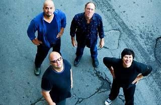 Pixies + Reignwolf