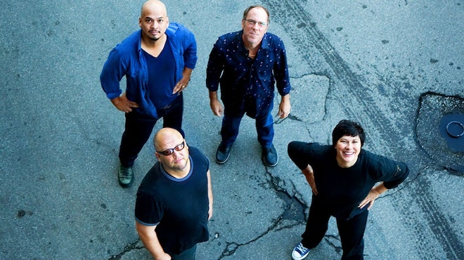 Pixies + Gogol Bordello + Cat Power