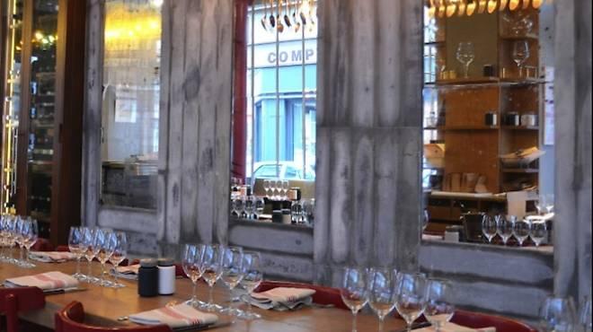 le 6 paul bert 6 rue paul bert 11e restaurants and caf s time out paris. Black Bedroom Furniture Sets. Home Design Ideas