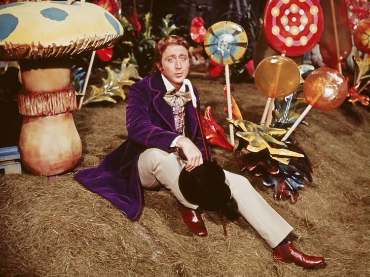 Willy Wonka y su Fábrica de Chocolate (1971)