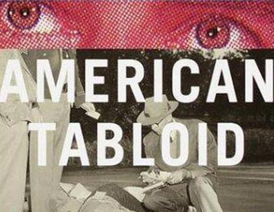 Théâtre • American Tabloïd