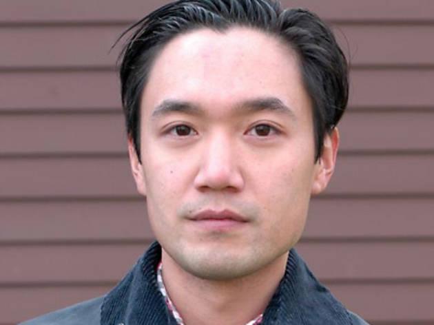 Paul Yoon: Snow Hunters