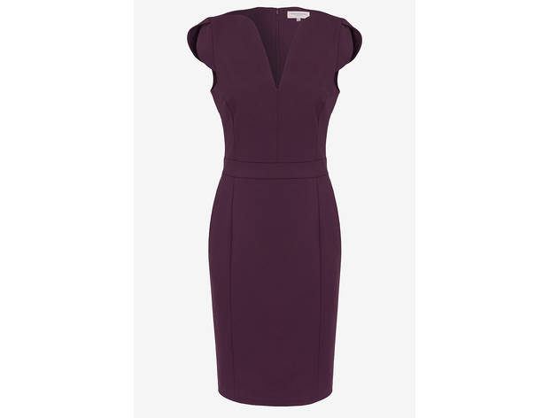 7825f435353 These office-appropriate shift and sheath dresses will take you from the  cubicle to cocktails without breaking the bank.