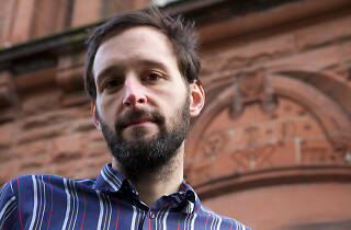 Alasdair Roberts and Friends
