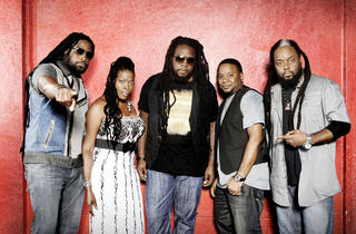 Morgan Heritage + Skadanks