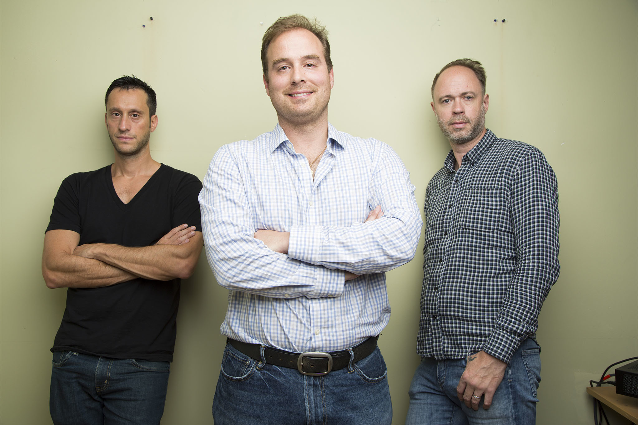 The coolest NYC companies: music and tech start-up Legitmix