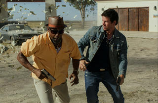 2 Guns: movie review