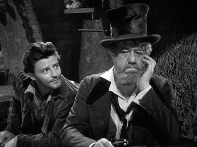 La Beauté du diable (1950)